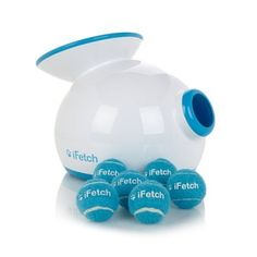 iFetch Automatic Ball Launcher |  3161+ As Seen on TV Items: http://TVStuffReviews.com/ifetch