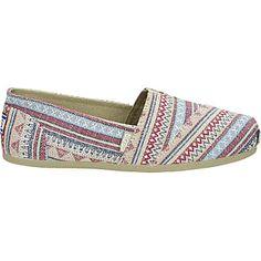 Skechers Dames Mocassins & loafers Bobs
