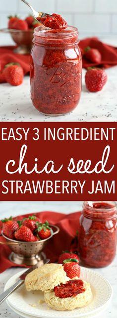 Jam Recipes, Canning Recipes, Gourmet Recipes, Cleanse Recipes, Cooker Recipes, Free Recipes, Dinner Recipes, Good Healthy Recipes, Whole Food Recipes