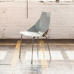 Attractive Real Good Chair Gray By Blu Dot X Fab | Products | Pinterest | Studio  Furniture, Interiors And Industrial