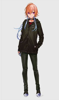 Ninomiya Asuka Character Portraits, Character Drawing, Character Illustration, Character Design, Anime People, Anime Guys, Manga Art, Anime Art, Yona Akatsuki No Yona
