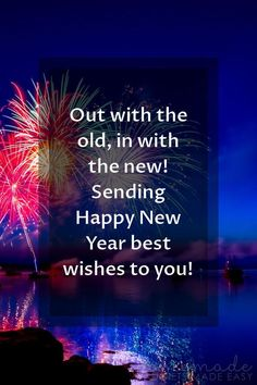 Happy New Year Wishes & Quotes for a Wonderful 2020 : Happy new year images Good Wishes Quotes, New Year Wishes Messages, New Year Wishes Quotes, Happy New Year Quotes, Quotes About New Year, Wish Quotes, Funny Messages, New Year Quotes For Friends, New Years Eve Quotes
