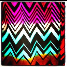 statement colors + prints