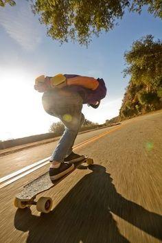 #longboard