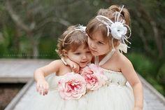 White Chocolate Truffle Tutu Dress