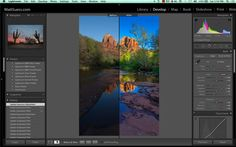 """I am currently in production on a new online photography course that will soon be released, """"Better Landscape Photos with Lightroom"""". Below is a screenshot from one of the recordings. Screenshot of the recording. The online course is going to feature around 2-3 hours of instruction.... - http://blog.mattsuess.com/new-lightroom-online-course-production/?Pinterest #howto, #ImageProcessing, #OnlineClasses"""
