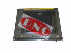 A02B-0200-C081 LCD/MDI PANEL #FANUC