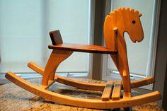 Awesome Rocking Horse!
