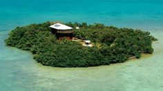 An Island for sale... Interested anyone???