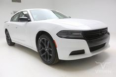 Dodge Charger Sxt, Vernon, New Dodge, Dodge Vehicles, Sport Seats, Fuel Economy, Used Cars, Mopar