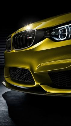 """BMW M4 """"The Ultimate Driving Machine"""" is one of those timeless phrases that ad execs dream about and companies pay millions to come up with."""" For leasing information; Contact: Bmwcarssales.com"""