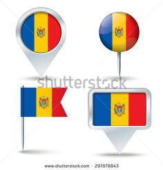Find Map Pins Flag Moldova Vector Illustration stock images in HD and millions of other royalty-free stock photos, illustrations and vectors in the Shutterstock collection. Thousands of new, high-quality pictures added every day. Map Vector, Moldova, Royalty Free Stock Photos, Illustration, Pictures, Photos, Illustrations, Photo Illustration, Resim