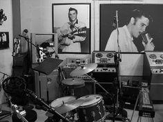 Sun Records Studio