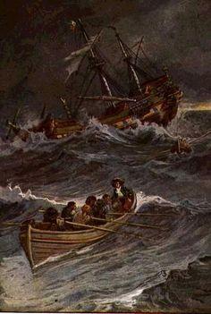 Shipwrecks: Urca De Lima and the Spanish Treasure Fleet of 1715