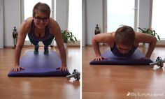 #30dayshred Mein Fazit zu #Level2 (what I think about Level2) #jillianmichaels #shred #sport #fitness #training