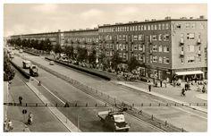 rotterdam - oud-charlois pleinweg