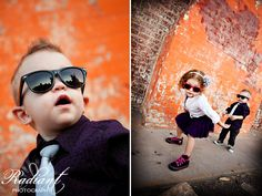 How to Plan a Truly Great Family Photo Session -- Part 1