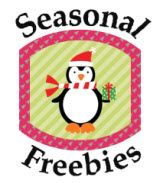 Seasonal Resources/ Freebies for Teachers  --  looks like an online magazine with links to free teaching resources on the Internet. Seasonal Freebies is updated each month to include new resources for that season and any upcoming holidays.