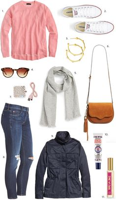 New Orleans Packing List By Lonestar Southern Weekend In New Orleans, New Orleans Vacation, Weekend Getaway Outfits, Weekend Outfit, Winter Travel Outfit, Winter Outfits, Travel Outfits, Going Out Outfits, Cool Outfits