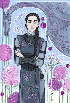 Sorrel #3 by PhantomRin. Heir of Fire. Queen of Shadows. Empire of Storms. Sarah J. Maas. The 13 Thirteen