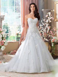 Vestido de Noiva - 214212