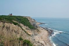 This Block Island what-to-do guide features 10 unforgettable musts for visitors to Rhode Island's tiny paradise including beaches, hikes and killer donuts.
