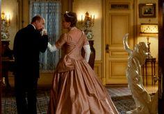 Queen Clarisse and Joe <3- Princess Diaries