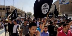 Isis Fighters Receive Salary Cuts And Slumping Morale After Airstrikes