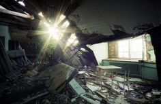 """https://flic.kr/p/fTZhyb   the sun is up, time to go to school ...   An old school in Sweden with awesome state of decay. Maybe an unusual shot from me with extreme lens flare... but it thought it was cool.  Epic urbex weekend with <a href=""""http://www.flickr.com/photos/olavxo/"""">OlavXO</a> and <a href=""""http://www.flickr.com/photos/juhell/"""">Juha H</a>.   My <b><i><a href=""""http://www.workbyme.com/"""" rel=""""nofollow"""">homepage</a>    <a href=""""http://uexplorer.wordpress.com"""" rel=""""nofollow"""">blog</a…"""