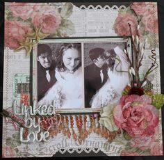 Scrapbook.com-Linked By Love-Pink Paislee London Market