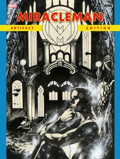 Miracleman-Artifact-Editon-cover