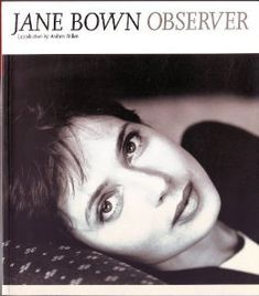 Jane Bown: Observer (Photography & film): Amazon.co.uk: Jane Bown: Books
