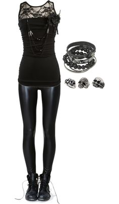 """""""Untitled #719"""" by bvb3666 ❤ liked on Polyvore"""