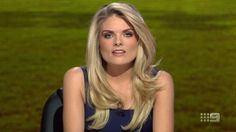Footy Show host Erin Molan calls out NRL on domestic violence over Semi Radradra claim One of the best-known women in the NRL, Erin Molan, said on the Footy Show that troubled Eels player Semi Radradra must be presumed innocent of the domestic violence allegations made against him by his former partner.