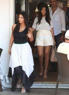 Kim Kardashian June 2014
