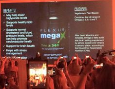 Plexus' Brand NEW product MegaX. Plexus MegaX is a complete Omega, containing Omega 3, 6, 9 + 5, 7 with no FISH oil. #megax #plexus #NOFISH