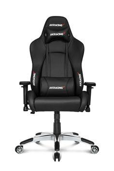 ferrari 458 office desk chair carbon. AKRacing Premium Series Luxury Gaming Chair With High Backrest, Recliner, Swivel, Tilt, Rocker And Seat Height Adjustment Mechanisms Warranty (Black) Ferrari 458 Office Desk Carbon R