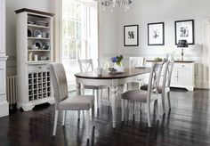 Furniture Village Dining Chairs small extending table - alf st moritz dining room furniture at