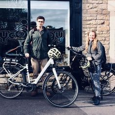 Hills? What hills? Explore Frome with ease on an Electric bike - full day 10 half a day 5. Get them at Cycology Frome Town Centre. Book: 01373 469590 Find out more: frometowncouncil.gov.uk  @cycle.land_  @electric_bikes @electricpedals . . . #Electricity #Frome #Somerset #Cycology #VisitFrome #VisitSomerset #Cycling #Cyclist #Bike #EBike #Hills #Excercise  #CleanEnergy #Explore #Healthy #Wellbeing #WellbeingWednesday #Wednesday #PicoftheDay #Charlie #Anna