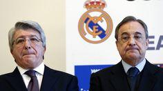 FIFA ratifica la sanción a Real Madrid y Atlético de dos mercados sin fichar