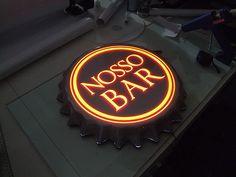 Luminoso Nosso Bar