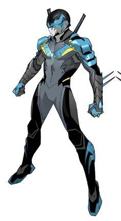 Superhero Characters, Dc Comics Characters, Dc Comics Art, Fantasy Characters, Comic Book Heroes, Comic Books Art, Comic Art, Comic Manga, Manga Anime