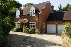 Detached house for sale  - 4 bedrooms in Inglewood Cottage, 6 Oaks Road, Lower Shiplake, Oxon RG9 - 30482144