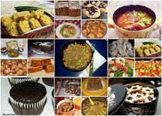 Retete simple de post colectie de peste 150 de retete Mashed Potatoes, Beef, Ethnic Recipes, Food, Salads, Whipped Potatoes, Meat, Smash Potatoes, Essen