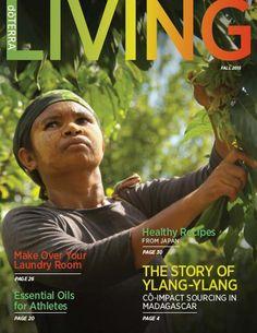 Living Magazine Fall 2015 Living Magazine