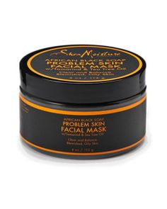 African Black Soap Facial Wash And Scrub by SheaMoisture #10