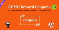 Download Free              SUMO Reward Coupons - WooCommerce Coupon System            #               coupon #coupon plugin #coupons #coupons plugin #discount coupon #discount coupons #reward coupons #woocommerce coupon #woocommerce coupons