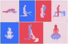 ¿Cuántas calorías quema cada posición sexual?  #calorías #ejercicio #Posición #sexo #Sexual #Tips http://us.emedemujer.com/relaciones/en-la-intimidad/cuants-calorias-quema-cada-posicion-sexual/