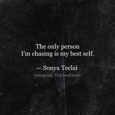 Author: @SonyaTeclai #fameless #thegoodquote