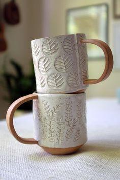 handmade pottery handmade pottery handmade ceramics Home ceramic pottery handmade Hand Built Pottery, Slab Pottery, Pottery Mugs, Ceramic Pottery, Pottery Art, Pottery Teapots, Thrown Pottery, Pottery Wheel, Diy Ceramic